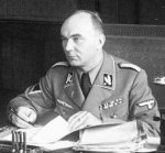 Arthur Greiser – Reich Governor of Reichsgau Wartheland. (BArch)