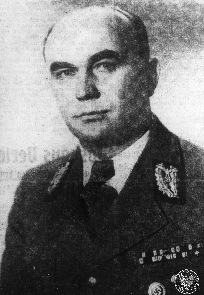 Poles under German Occupation